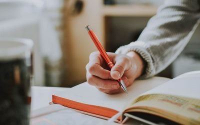 Blog-writing tips and free template